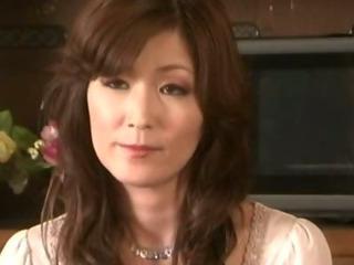 Facial Mature Asian
