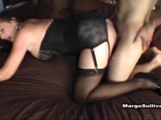 Mom Seduces Sweet Son (Margo Sullivan) Part 4
