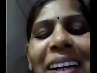 My Indian Mom's NUDE sexy SELFIE